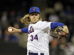 3 Up 3 Down: Thor Brings The Thunder, But Mets Drop Another Series