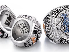 Mets Get Their Championship Rings, Wright Says Time To Focus On 2016