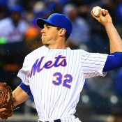 Steven Matz Earns Third Consecutive Victory In Mets' Win