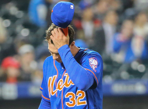 The Z Files: The Reason Steven Matz Struggled Against the Marlins
