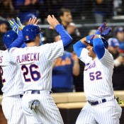 3 Up 3 Down: Back-to-Back Sweeps for Mets