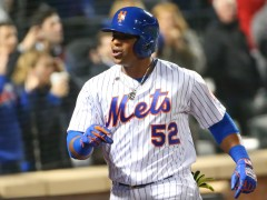 Cespedes Out of Lineup After Quad Injury Flares Up