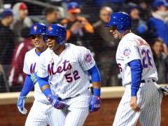 Mets Morning After: Terry Collins' Crafty Move Spurs 4-3 Win Over Cincy