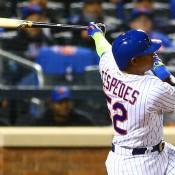 MMO Game Recap: Mets Pummel Giants On Historic Night 13-1