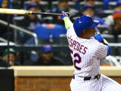 MMO Game Recap: Mets Pummel Giants On Historic Night 13-1
