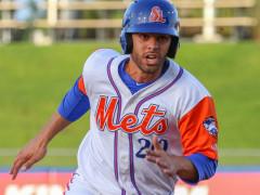 Mets Minors: Becerra Doubles Twice, Gonzalez Fans Ten