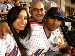 A Hometown Hero: Honor, Duty, And Being A Lifelong Mets Fan