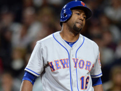 With Lagares Close To Returning, De Aza's Days Are Numbered