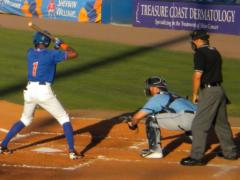 Mets Minor League Recap: Rosario With Three More Hits