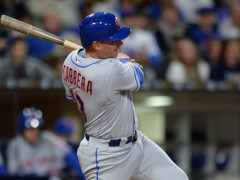 Asdrubal 'Two Good' Not To Be In Two Hole