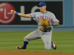 Asdrubal Cabrera Feels Fine, Should Play Friday (Back Spasms)