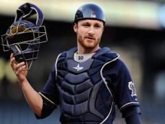 Jonathan Lucroy Should Be A Priority
