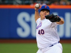 MMO Game Recap: Colon Shines In 4-1 Victory Over Braves