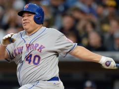 Bartolo Colon's Home Run Headlines the Mets Award Nominees