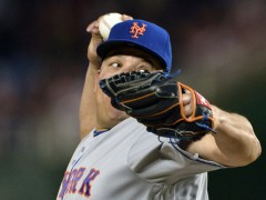 MMO Game Recap: Mets Throw Early Party For Bartolo In 7-1 Win Over Nationals