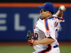 Bartolo Colon Kept The Mets In The Game