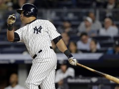 Carlos Beltran Belts Home Run #400, Does Hall of Fame Beckon?