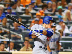 Chase Utley Gets Last Laugh, Burns Mets With Two Homer, Five RBI Night