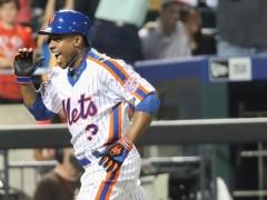 Granderson's Walk-Off Blast Keys Dramatic Mets Victory