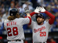 MMO Series Preview: Washington Nationals vs. New York Mets