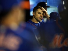 The Mets' Train Wreck