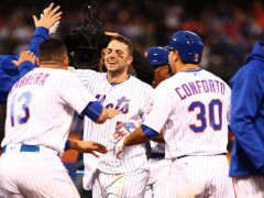 David Wright Turns The Jeers Into Cheers