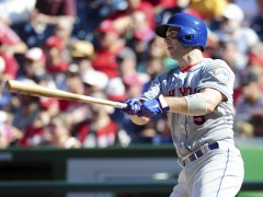 David Wright Has Shown Flashes Of Vintage Self
