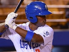 Smith, Herrera Selected to Play in Futures Game