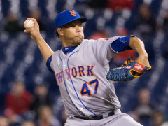 Mets Need A Bat, Not A Bullpen Arm