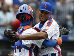 Week 9 Mets Pitching Review: Familia A Perfect 15-For-15