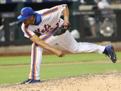 Jeurys Familia Needs to Pitch Less