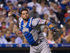 Reds Could Deal Relievers, Have Shown Interest in Plawecki