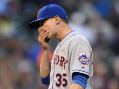 3 Up 3 Down: Mets Swept by Rockies