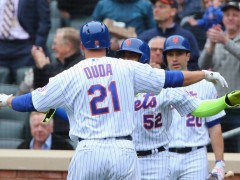 Mets Head West to Hunt for W's