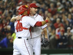 NL East News: Max Scherzer Strikes Out 20 Tigers