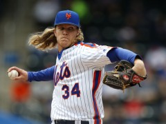 The Z Files: Syndergaard Shows Importance of Pitch Selection