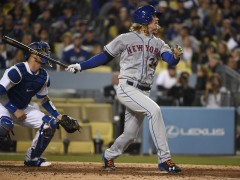 3 Up 3 Down: Mets Take Another Series Split in LA