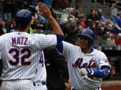 Mets Head West With Explosive Offense At The Ready
