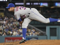 Mets Recall Sean Gilmartin, Option Erik Goeddel To Las Vegas