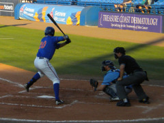 Live From Tradition Field: Thoughts On St. Lucie Mets Prospects