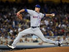 MMO Game Recap: Mets 4, Dodgers 2