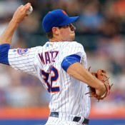 Steven Matz Heading to DL with Shoulder Tightness