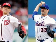A Tale of Two Pitchers