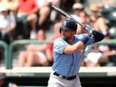 Mets Acquire James Loney From Padres For Cash Considerations