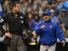 Terrible Call Cost Mets The Game Saturday Night