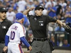 MMO Fan Shot: The Umpires Strike Back