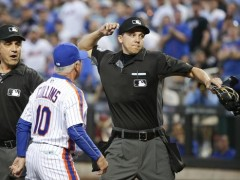 MMO Fan Shot: The Umpires Strike Back