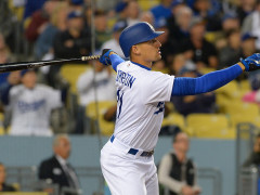 The Z Files: Robles' Fateful Pitch To Trayce Thompson
