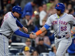 Cespedes Producing At A Record Pace