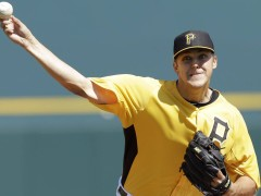 Top Prospect Jameson Taillon to Debut Against the Mets